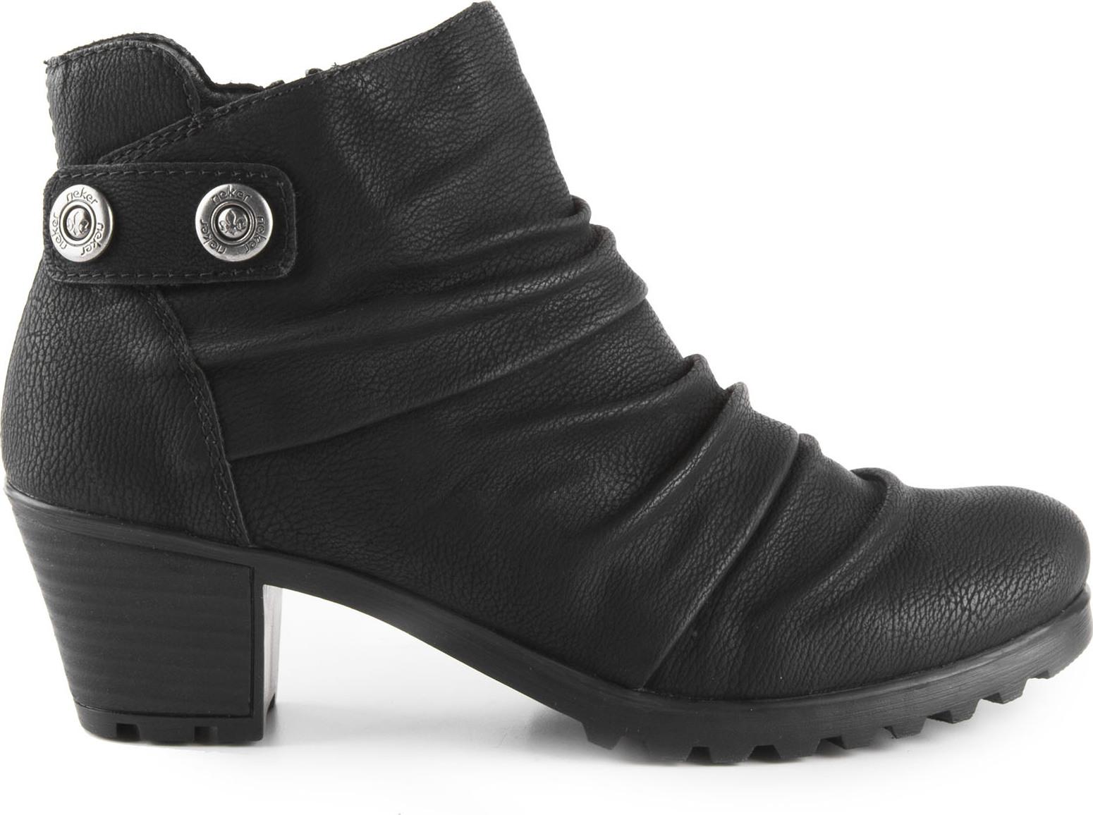 b25baca8f78 Dámské kotníkové boty »