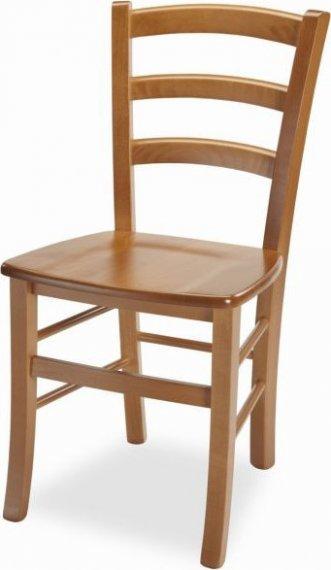 MIKO Dřevěná židle Venezia - masiv