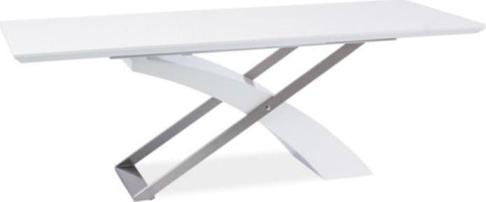 Tempo Kondela Jídelní rozkládací stůl KROS + kupón KONDELA10 na okamžitou slevu 3% (kupón uplatníte v košíku)