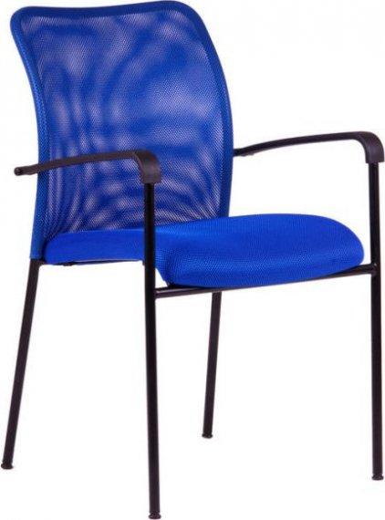 Office Pro Jednací židle - TRITON BLACK