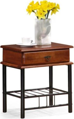 Halmar Noční stolek Fiona