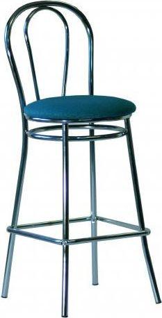 Sedia Barová židle Tulipán Hocker