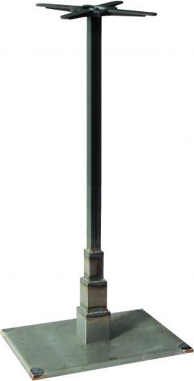 Kovtrading Barová podnož FE006-FF-FER