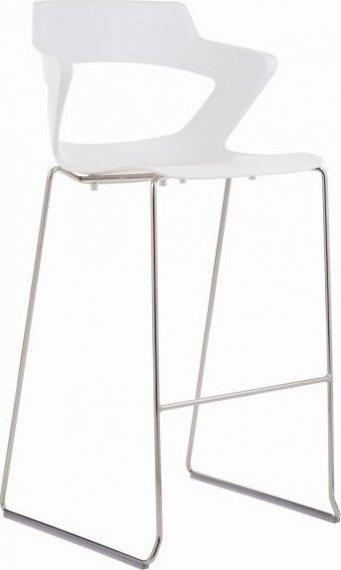 Antares Barová židle 2160/SB PC Aoki - nečalouněná
