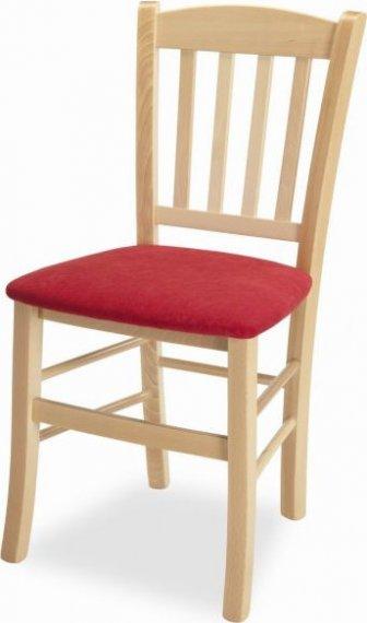 MIKO Jídelní židle Pamela - látka