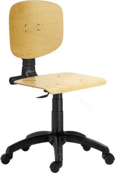 Antares Pracovní židle 1290 L MEK
