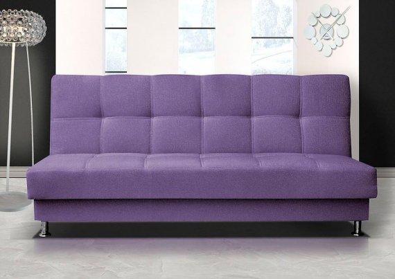 Falco Pohovka Dream III B - fialová