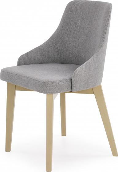 Halmar Jídelní židle Toledo bílá/ Inari 23