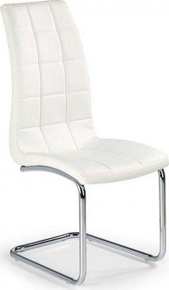 Halmar Jídelní židle K147 Černá