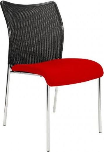 Alba Konferenční židle Trinity bez područek
