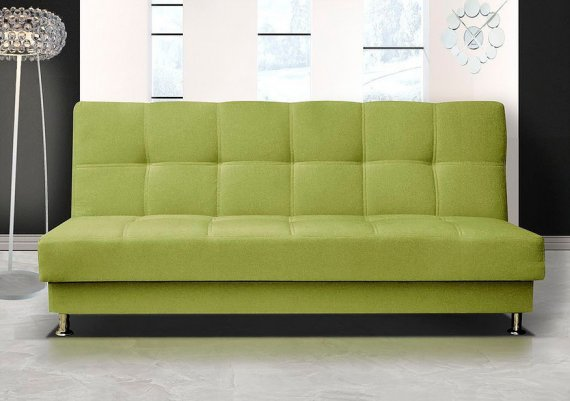 Falco Pohovka Dream III B - zelená