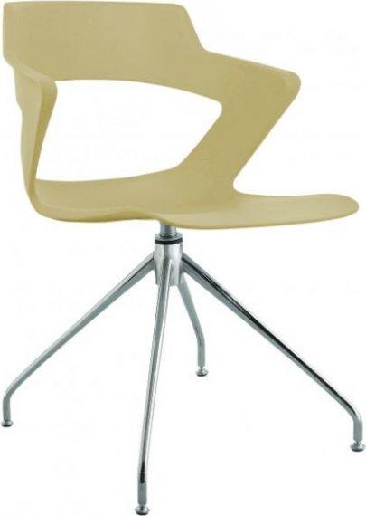 Antares Konferenční židle 2160 PC Aoki style - nečalouněná