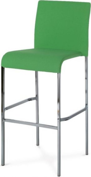 Autronic Barová židle WB-5010 GRN2