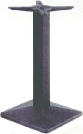 Kovtrading Stolová barová podnož BM027/FF