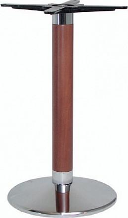 Kovtrading Stolová podnož BF001/550