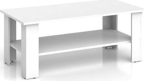 BRW Konferenční stolek Nepo LAW/115 Wenge