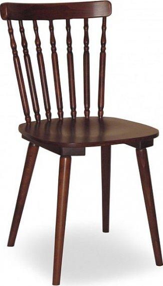 Bernkop Dřevěná židle 311