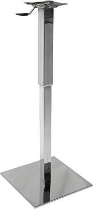 Kovtrading Stolová podnož BD001TC/TEL