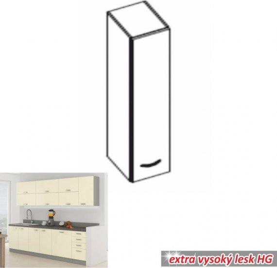 Tempo Kondela Kuchyňská skříňka PRADO G-72 + kupón KONDELA10 na okamžitou slevu 10% (kupón uplatníte v košíku)