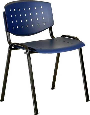 Alba Konferenční židle Layer plastová