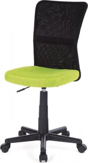 Autronic Kancelářská židle KA-2325 GRN - Sedák zelený