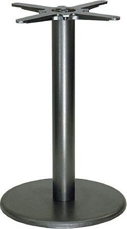 Kovtrading Barová podnož BM025/250/FF Deckel