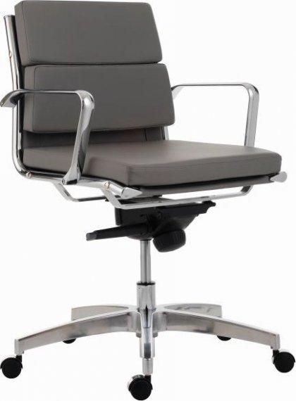 Antares Kancelářská židle 8850 Kase soft - nízká záda