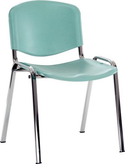 Alba Konferenční židle Iso plastová - výhodně