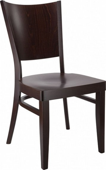Bernkop Dřevěná židle 311 367 Albert