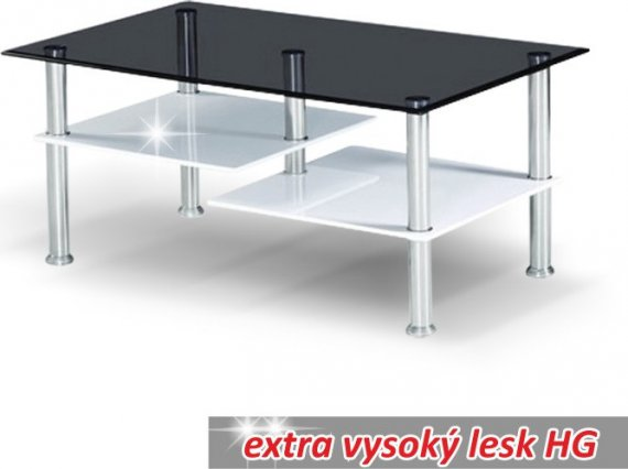 Tempo Kondela Konferenční stolek SVEN