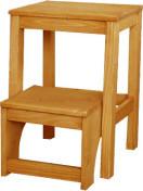 Unis Dřevěná židle 00530 vyklápěcí - výhodně