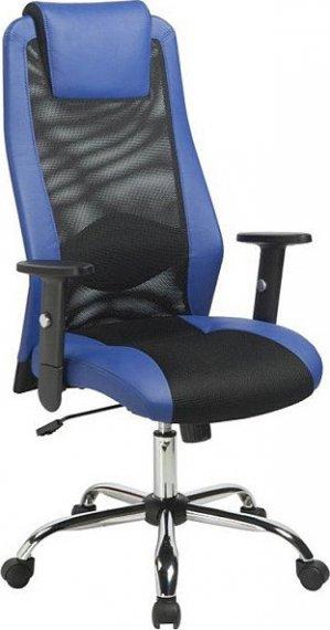 Antares Kancelářská židle Sander Zeleno-černá