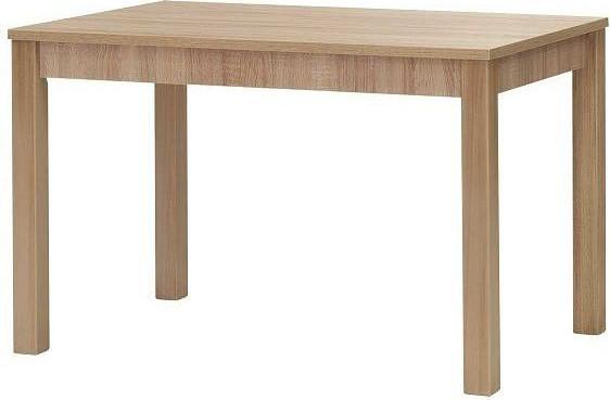 Stima Jídelní stůl CASA MIA -  160x80/+40 cm rozklad