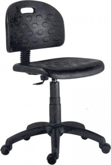 Antares Pracovní židle 1298 PU NOR MOON