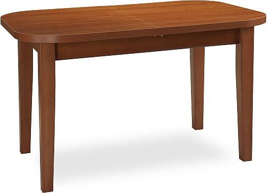 MIKO Jídelní stůl Max 1 165x85/+2x40 cm