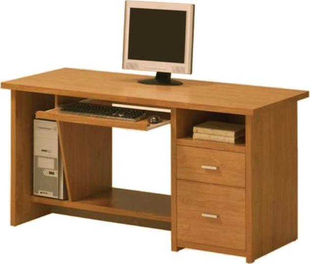 Tempo Kondela PC stůl OSCAR PC1 + kupón KONDELA10 na okamžitou slevu 10% (kupón uplatníte v košíku)