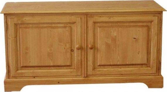 Unis Dřevěný botník 00160