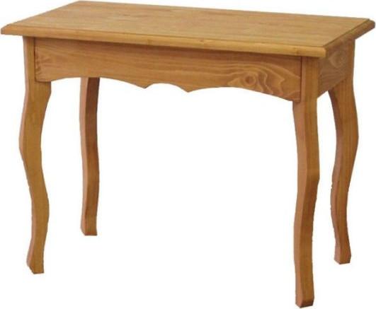 Unis Stolek odkládací dřevěný 00450