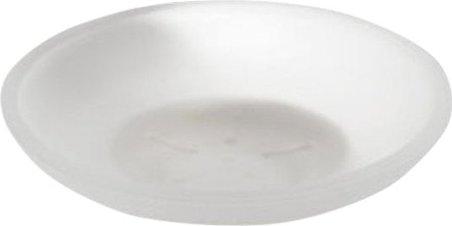 Bemeta náhradní miska na mýdlenku, mléčná - OMEGA, NEO, ALFA