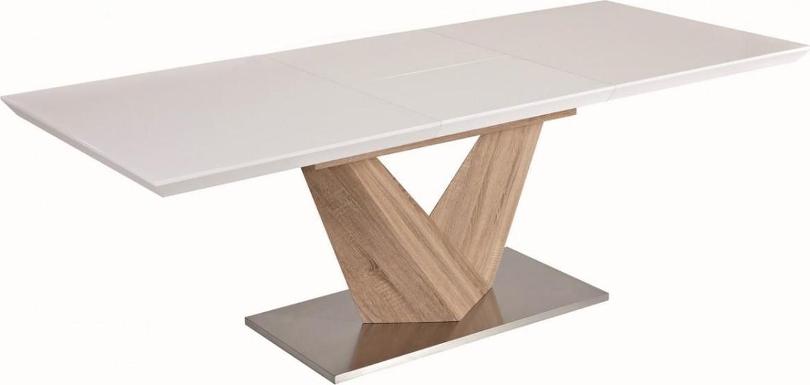 Casarredo Jídelní stůl ALARAS rozkládací 140x