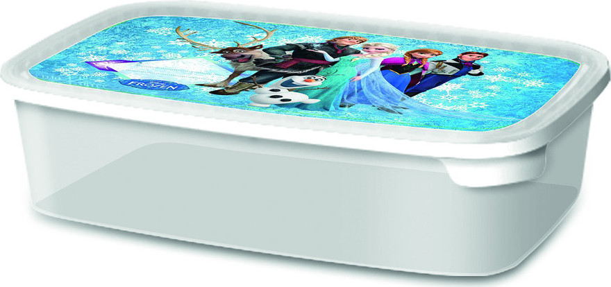 Curver Dóza DECO CHEF box - 1L - FROZEN