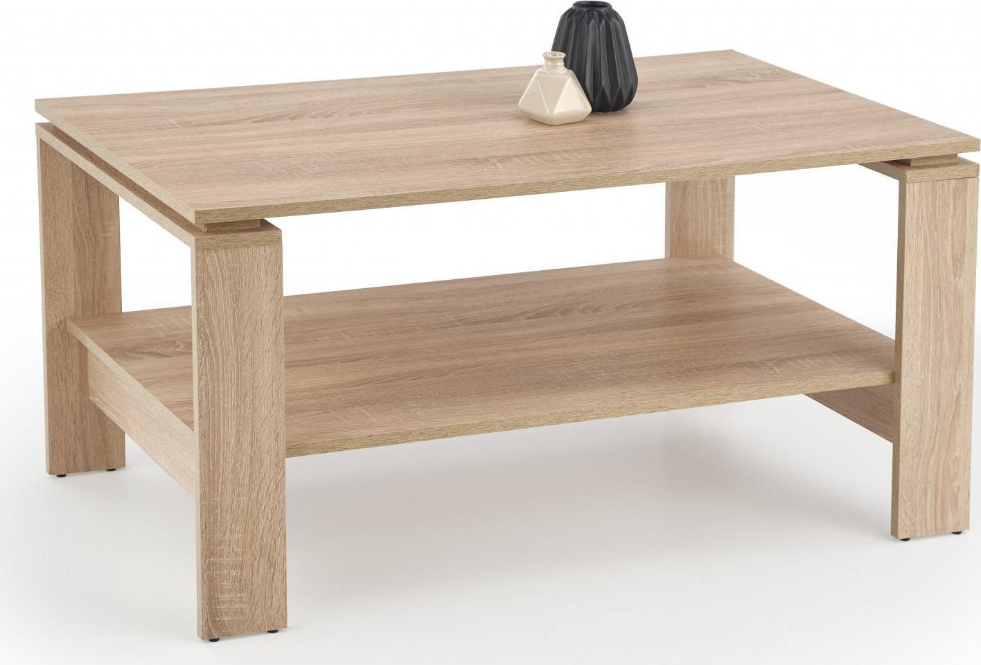 Halmar Konferenční stolek Andrea dub sanremo