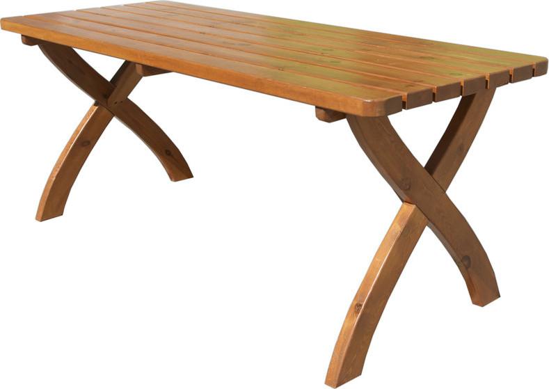 Rojaplast Stůl STRONG MASIV - cm