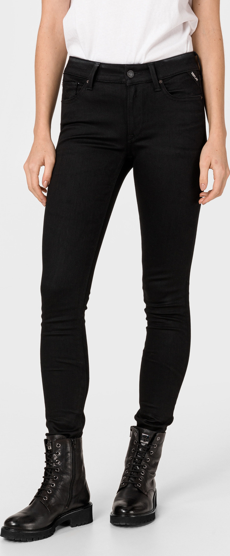 New Luz Jeans Replay