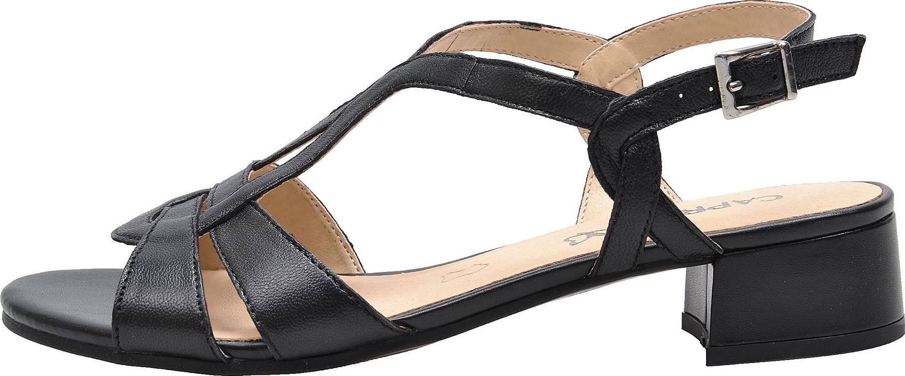 Dámská obuv CAPRICE 9-9-28201-20 BLACK NAPPA 022 – BOTY RIEKER 999e40ce2d4