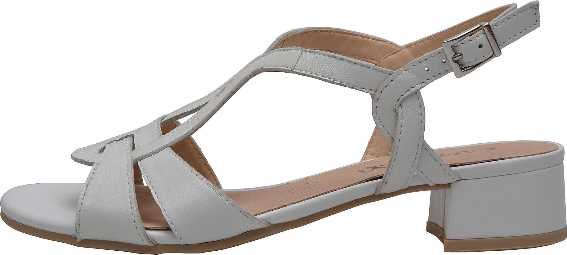 Dámská obuv CAPRICE 9-9-28201-20 WHITE PERLATO 139 – BOTY RIEKER 785aca0ccb6