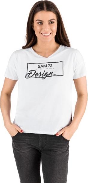 Levně SAM 73 Dámské triko s krátkým rukávem