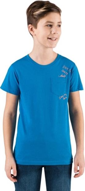 Levně SAM 73 Chlapecké triko HONOKO
