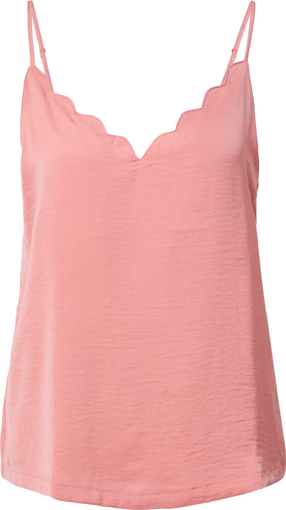 Top DEBBIE pink ONLY