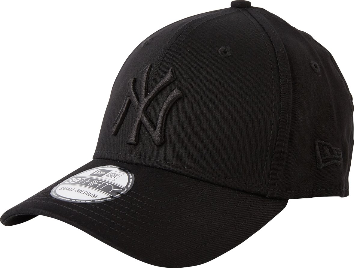 NEW ERA Kšiltovka 39THIRTY League Essential New York Yankees černá \New Era